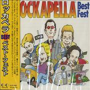 Click here for more info about 'Rockapella - Best Fest'