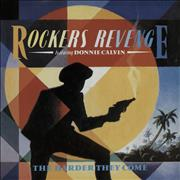 Click here for more info about 'Rocker's Revenge - The Harder They Come'