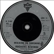 Click here for more info about 'Rocker's Revenge - Walking On Sunshine - Silver Injection'