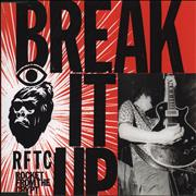 Click here for more info about 'Rocket From The Crypt - Break It Up'