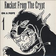 Click here for more info about 'On A Rope - 3 X CD Single Set'