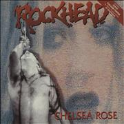 Click here for more info about 'Rockhead - Chelsea Rose'