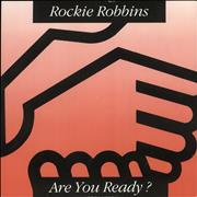 Click here for more info about 'Rockie Robbins - Are You Ready'