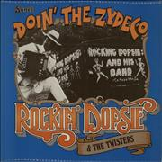 Click here for more info about 'Rockin' Dopsie & The Twisters - Doin' The Zydeco'
