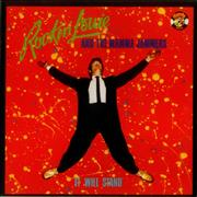Click here for more info about 'Rockin' Louie & The Mamma Jammers - It Will Stand'