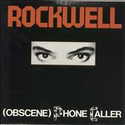 Click here for more info about 'Rockwell - Obscene Phone Caller'