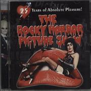 Click here for more info about 'Rocky Horror - The Rocky Horror Picture Show - 25 Years Of Absolute Pleasure'