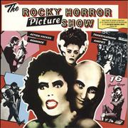 Click here for more info about 'Rocky Horror - The Rocky Horror Picture Show - 180gm'