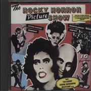 Click here for more info about 'Rocky Horror - The Rocky Horror Picture Show'