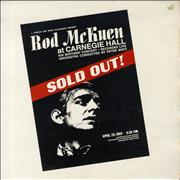 Click here for more info about 'Rod McKuen - At Carnegie Hall'