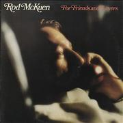 Click here for more info about 'Rod McKuen - For Friends And Lovers'