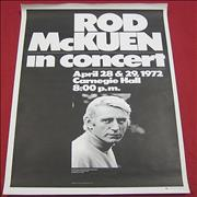 Click here for more info about 'Rod McKuen - In Concert'