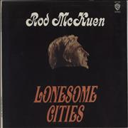 Click here for more info about 'Rod McKuen - Lonesome Cities'