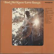 Click here for more info about 'Rod McKuen - Love Songs'