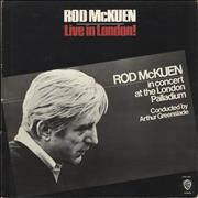 Click here for more info about 'Rod McKuen - Rod McKuen Live In London!'