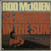 Click here for more info about 'Rod McKuen - Seasons In The Sun'
