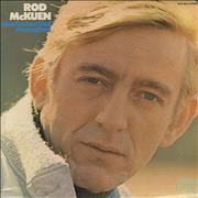 Click here for more info about 'Rod McKuen - The Beautiful Strangers'