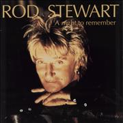 Click here for more info about 'Rod Stewart - A Night To Remember'