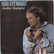 Click here for more info about 'Rod Stewart - Another Heartache'