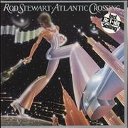 Rod Stewart Atlantic Crossing Germany vinyl LP
