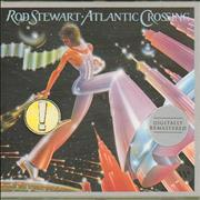 Click here for more info about 'Rod Stewart - Atlantic Crossing'