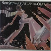 Rod Stewart Atlantic Crossing Portugal vinyl LP