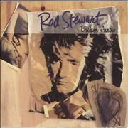 Click here for more info about 'Rod Stewart - Broken Arrow'