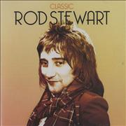 Click here for more info about 'Rod Stewart - Classic Rod Stewart'