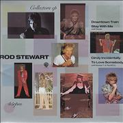 Click here for more info about 'Rod Stewart - Downtown Train - Collectors E.P.'