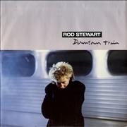 Click here for more info about 'Rod Stewart - Downtown Train'