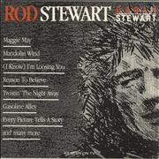 Click here for more info about 'Rod Stewart - Early Stewart'