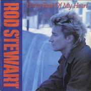 Click here for more info about 'Rod Stewart - Every Beat Of My Heart'