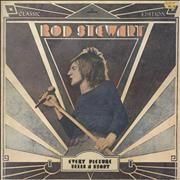 Click here for more info about 'Rod Stewart - Every Picture Tells A Story - 1st'