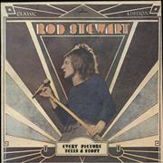 Click here for more info about 'Rod Stewart - Every Picture Tells A Story - 1st - EX'