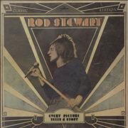 Rod Stewart Every Picture Tells A Story - 1st - VG UK vinyl LP