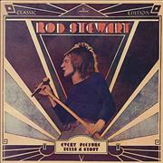 Rod Stewart Every Picture Tells A Story UK vinyl LP