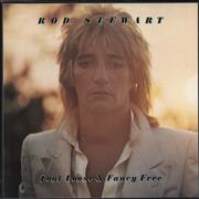 Click here for more info about 'Rod Stewart - Foot Loose & Fancy Free + Booklet'