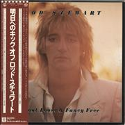 Click here for more info about 'Rod Stewart - Foot Loose And Fancy Free'