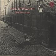 Click here for more info about 'Rod Stewart - Gasoline Alley - 3rd'