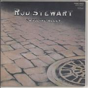 Click here for more info about 'Rod Stewart - Gasoline Alley'