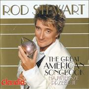 Click here for more info about 'Rod Stewart - Great American Songbook Sampler'
