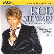 Click here for more info about 'Rod Stewart - Great American Songbook Volume 2'