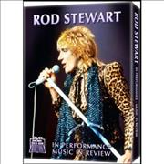Click here for more info about 'Rod Stewart - In Performance: Music In Review'