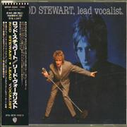 Click here for more info about 'Rod Stewart - Lead Vocalist'