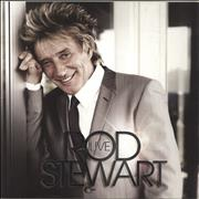 Click here for more info about 'Rod Stewart - Live 2010'