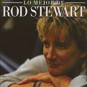 Click here for more info about 'Rod Stewart - Lo Mejor De Rod Stewart'
