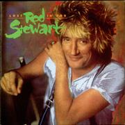 Click here for more info about 'Rod Stewart - Lost In You'