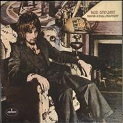 Click here for more info about 'Rod Stewart - Never A Dull Moment - 180gram Vinyl'