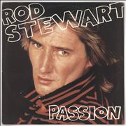 Click here for more info about 'Rod Stewart - Passion'