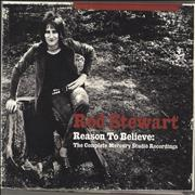 Click here for more info about 'Rod Stewart - Reason To Believe: The Complete Mercury Studio Recordings'